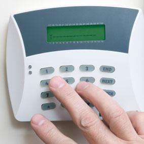 Burglary Alarms