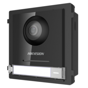 Push button electronic access